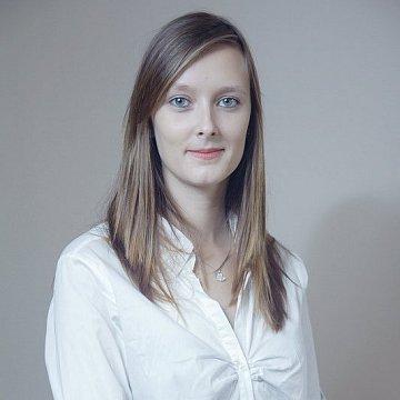 Tereza Klatovcová