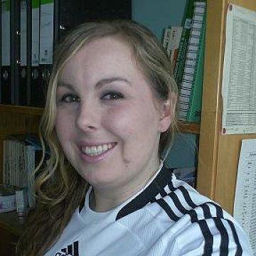 Stephanie Eckebrecht