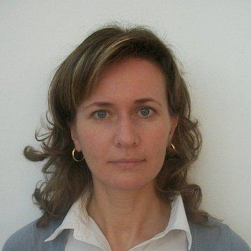 Andrea Jurčová