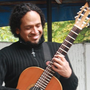 Jari Velaochaga