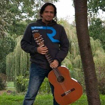 Profesionální výuka hry na kytaru a ukulele - Výuka španělštiny