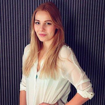 Alexandra Vassová