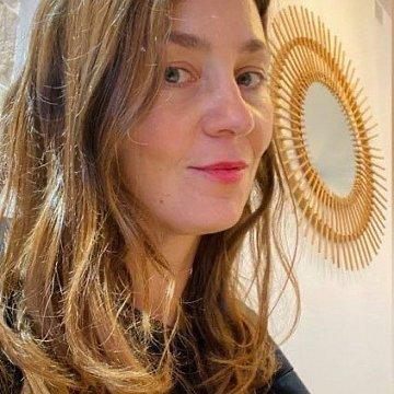 Francuzska konverzacia so Slovenkou, zijucou 14 rokov v Parizi