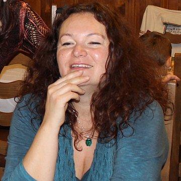 Andrea Ruthová