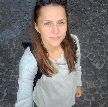 Kristína B.