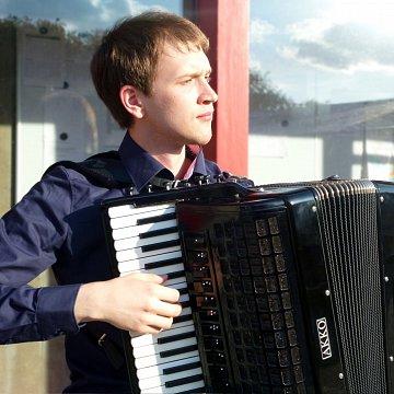 Igor Veprev