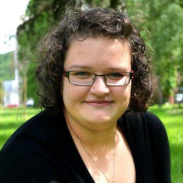 Adriána Valášková
