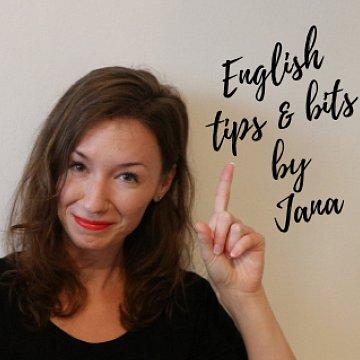 Pomůžu ti zdokonalit tvou angličtinu kousek po kousku!