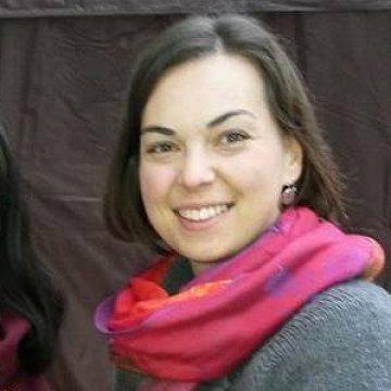 Adela Tupcova