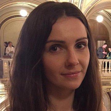 Laura Borjomi