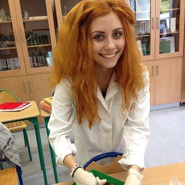 Erika Cibulková