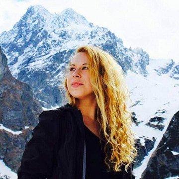 Alica Polomská