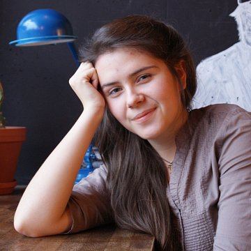 Sara Dobrovodska