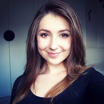 Kristína Matoušková