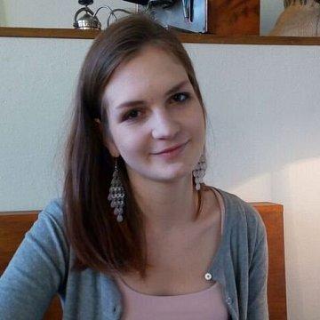 Zuzana Oulehlová