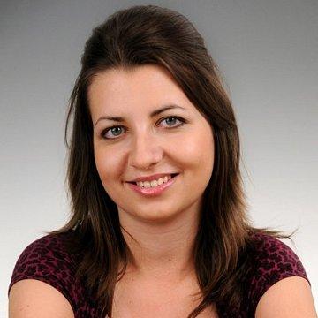 Veronika Zalková