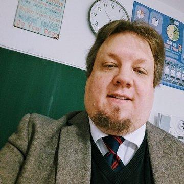 Englisch- und Deutschunterricht vom Profi.