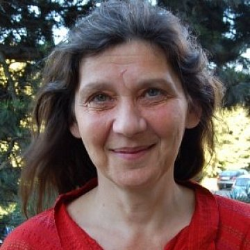 Markéta Hrbková