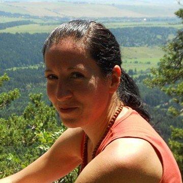 Anastázia Gondová