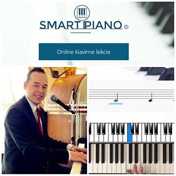 Online Piano kurz pre začiatočníkov