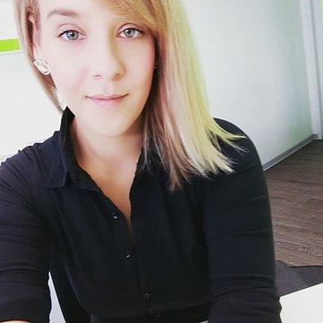 Erika Kubincova