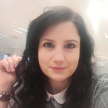 Martina Hreusová