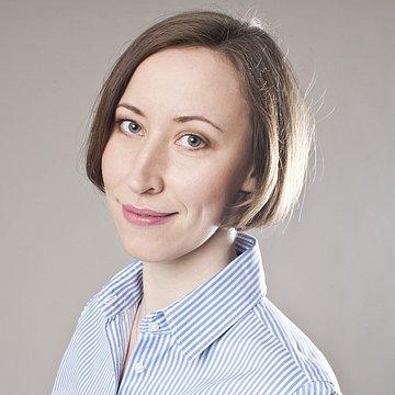 Elena Kurilova