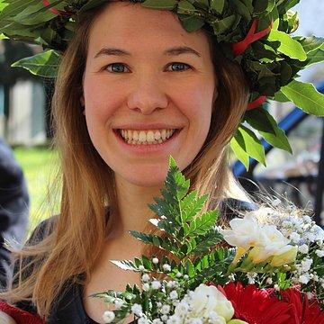 Stefania Fornasier