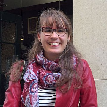 Florence Gamboni