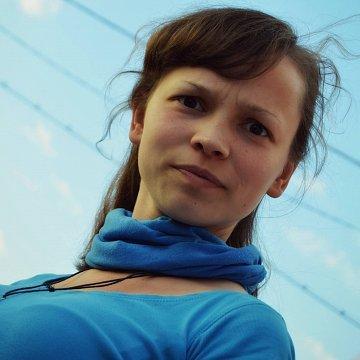 Eva Sabolová