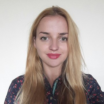 Kristína Mihoková