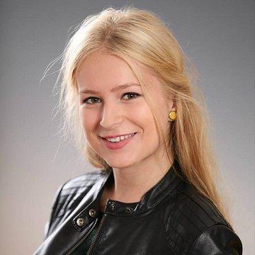 Barbora Drobná