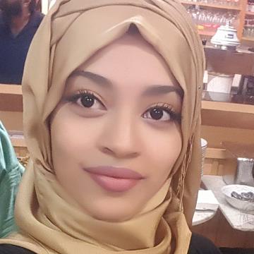 Zuaira Islam