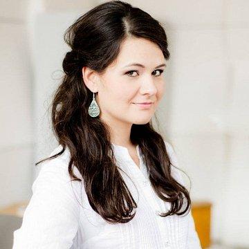 Magdalena Ondicova