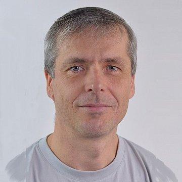 Peter Krizan