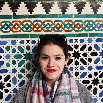 Ainara García-Doval