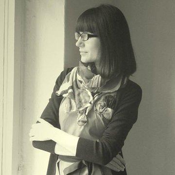 Anna Shvaba