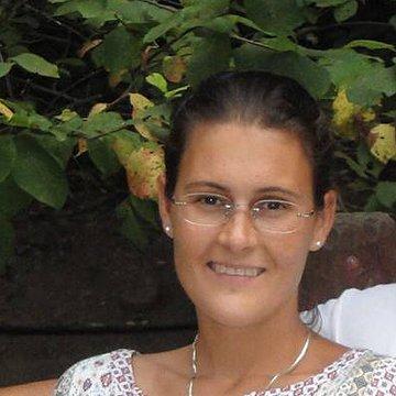 Tereza Cheikh Mašková