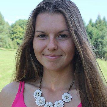 Katka Drgoňová
