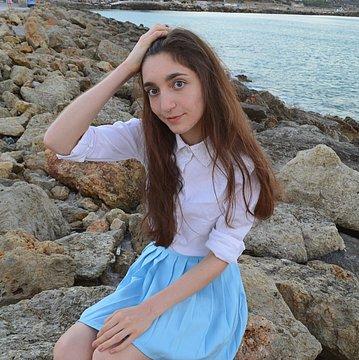 Elena Mylonaki