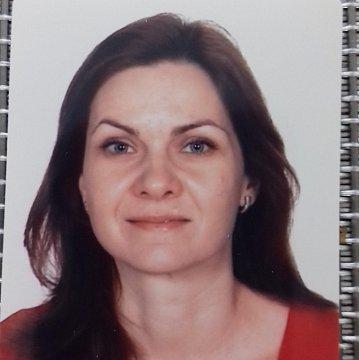Eva Takacsova