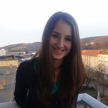 Miriama Sijková
