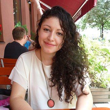 Sara Pachon