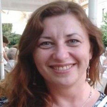 Libusa Silva-Sabolova