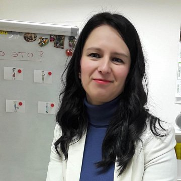 Ruský jazyk, Slovak for foreigners