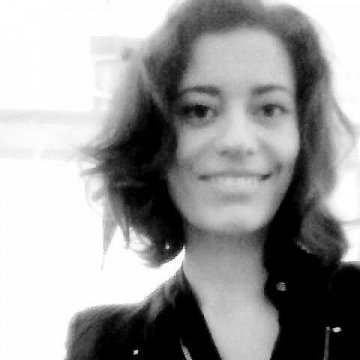 Sylvie Corty