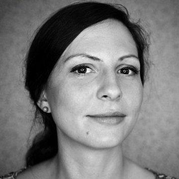 Ivana Geršiová
