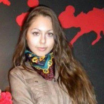 Ksusha Semjonova