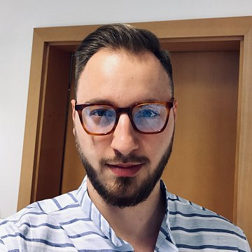 Michal Bém
