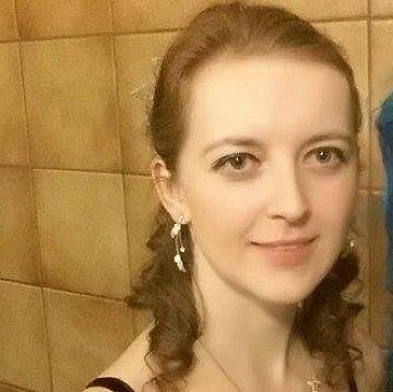 Lenka Hefková